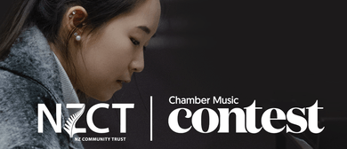 Auckland District Rounds - 2019 NZCT Chamber Music Contest