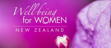 Well-Being for Women NZ