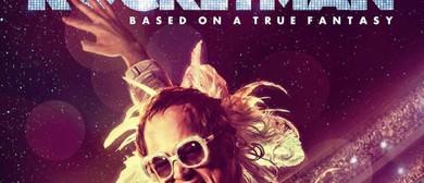 Rocketman Movie Fundraiser for The Neonatal Trust
