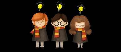 Harry Potter Quiz Night!