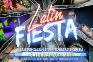 Image for event: Latin Party Fiesta
