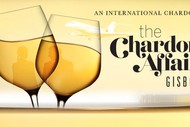 Image for event: The Chardonnay Affair Rendezvos on The Chardonnay Express