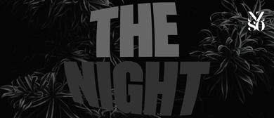 Baroque Series - The Night
