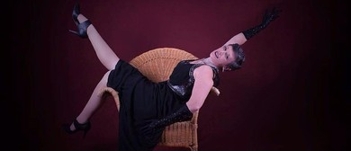 Starlets Beginner's Burlesque: SOLD OUT