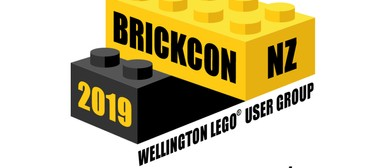 Brickcon NZ 2019