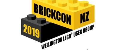Brickcon NZ 2019