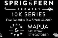Mapua Sprig & Fern 10k Fun Run & Walk