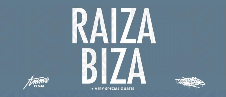 Raiza Biza - Palmerston North