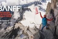 Image for event: BANFF Mountain Film Festival World Tour