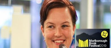 Marlborough Book Festival - Emily Writes