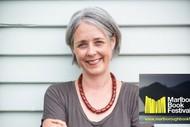 Marlborough Book Festival - Kate Duignan