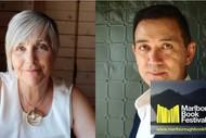 Marlborough Book Festival - Vial & Austin