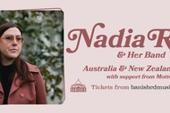 Image for event: Nadia Reid & Her Band