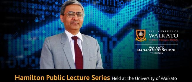 Hamilton Public Lecture Series