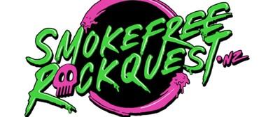 Smokefreerockquest Auckland Central Final