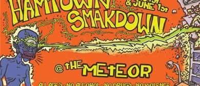 Hamtown Smakdown
