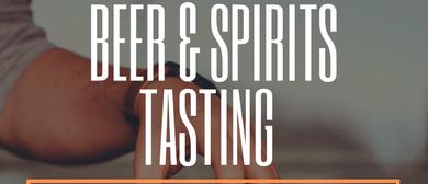 Thirty30 Craft Beer & Spirits Tasting Evening