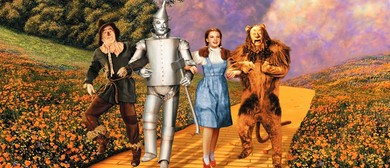 Once Upon A Time: Wizard of Oz - 80th Anniversary Special