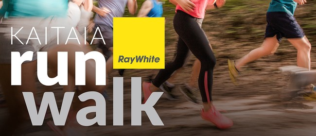 Ray White Kaitaia Run/Walk
