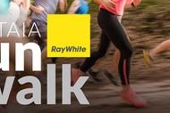 Image for event: Ray White Kaitaia Run/Walk