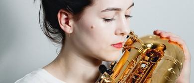NZ Classical Saxophone Festival - Guest Artists in Concert