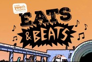 Image for event: Eats & Beats