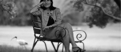 Lunchtime Recital Series - Cherie Broome