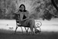 Image for event: Lunchtime Recital Series - Cherie Broome