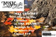 Music Alive Concert