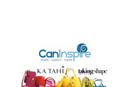 The CanInspire Handbags and Gladrags Auction