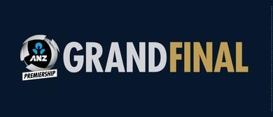 ANZ Premiership Grand Final