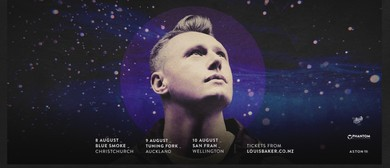 Louis Baker - Open Album Tour