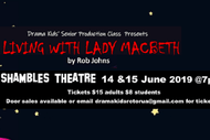 Image for event: Living With Lady Macbeth