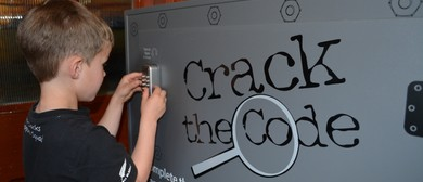 Matariki Crack the Code Activity Trail
