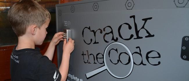 Matariki Crack the Code Activity Trail
