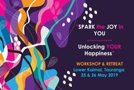 Image for event: Spark the Joy in You
