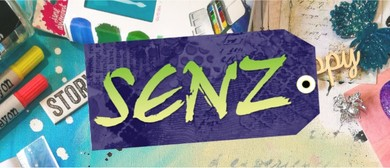 The NZ Creative Crafting Expo Senz 2019