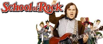 Teacher Strike Day Movie Screening - School of Rock