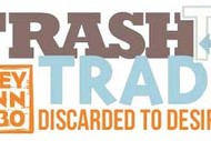 Image for event: Trash to Trade Upcycling Event