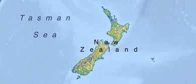 Te Tiriti O Waitangi - Gratitude for the Land of Aotearoa