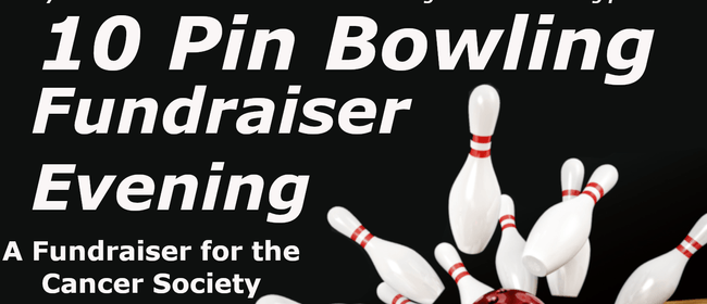 10 Pin Bowling Fundraiser