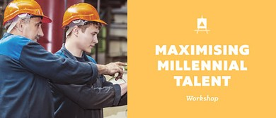 Maximising Millennial Talent