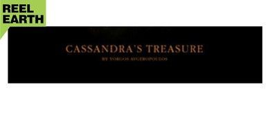 Reel Earth Screening - Cassandra's Treasure