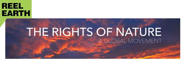Reel Earth Screening - Rights of Nature & Big World