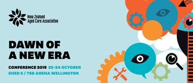 New Zealand Aged Care Association Conference & Exhibition