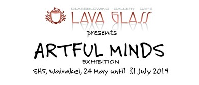 Artful Minds Art Exhibition