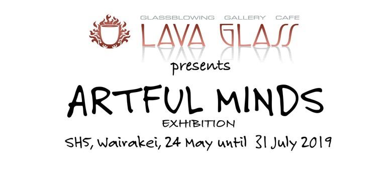 Artful Minds Art Exhibition