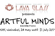 Image for event: Artful Minds Art Exhibition