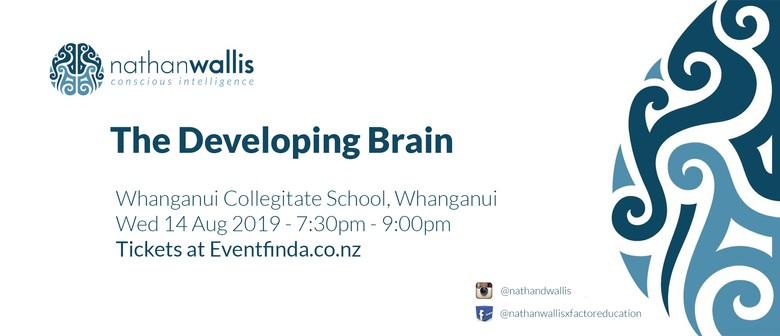 The Developing Brain - Whanganui
