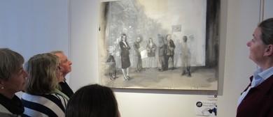Selector's Floor Talk; Hawke's Bay Art Review